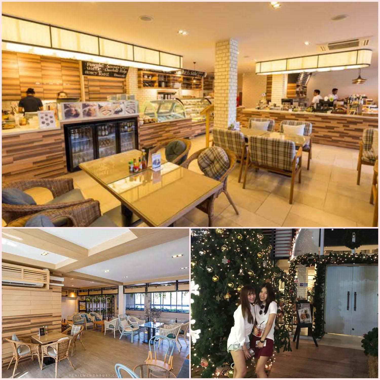 Cafe kantary  คาเฟ่เรียบหรูดูแพงมี 2 ชั้นตกแต่งอบอุ่น กาแฟอร่อย เมนูให้เลือกเยอะมุมถ่ายรูปเพียบแนะนำเลย